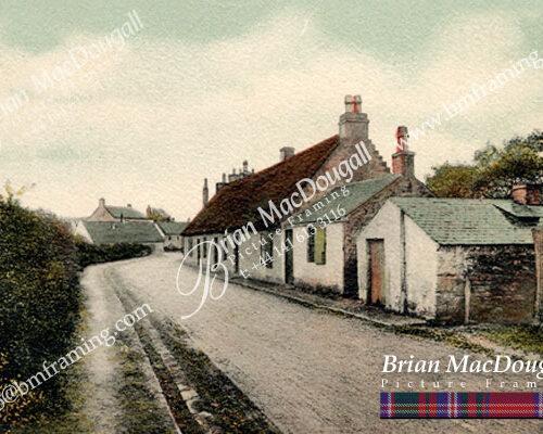 BL0001 - Barnhill Blantyre