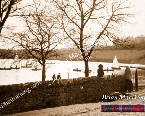 BS024 - Burnside Boating Loch