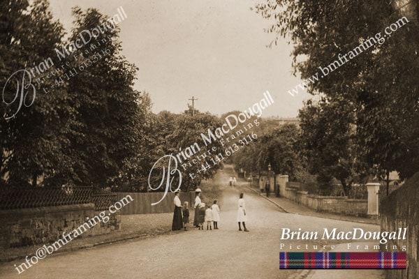 BS042 - Burnside Road c1911