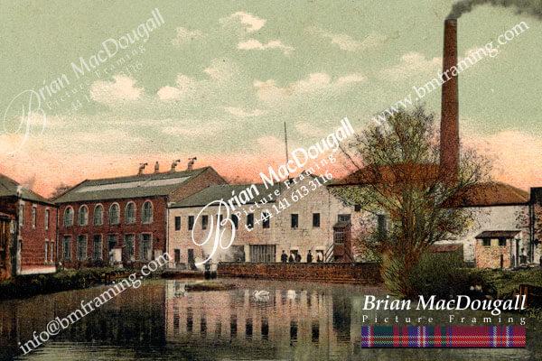 RG058 - Rutherglen Old Mill