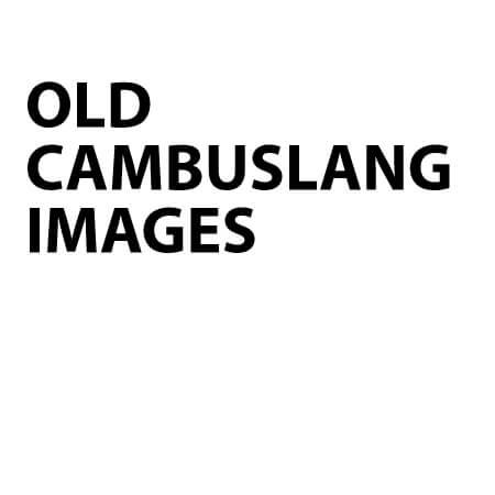 Old Cambuslang